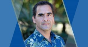 Rodrigo Romo, PISCES: Our research in basalts can offer benefits to Hawaii