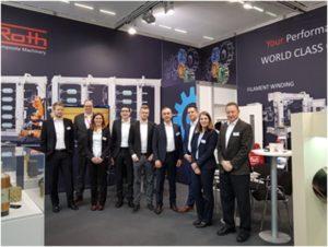 JEC World 2018: базальтовые дебюты и не только