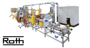 Roth Composite Machinery to exhibit new lab plant for prepreg at JEC World