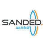 Sanded Australia1