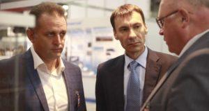 Компания «Базальтовые проекты» и НКО «Союзбазальт» приняли участие в международной выставке «Импортозамещение-2016»