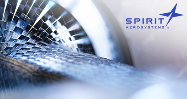 New technology from Spirit accelerates composite components curing