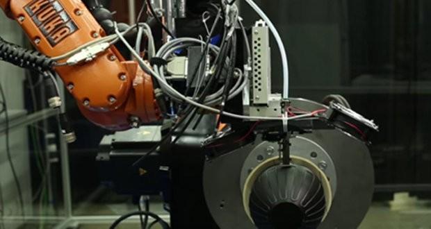 Stratasys представила новые технологии для промышленной 3D-печати композитами