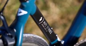 Legendary Time Sport International uses basalt fiber for mountain bikes