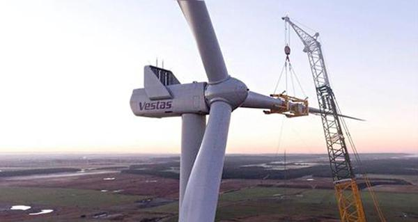 TPI Composites signs agreement to provide wind turbines for Latin America market