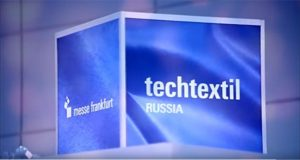 Techtextil Russia 2018 concluded