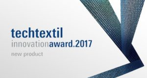 Basalt fiber textile receives Techtextil Innovation Award 2017