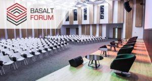 II-й Международный базальтовый Форум пройдёт на площадке конгресс-центра Технополис «Москва»