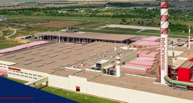 Новый завод ТехноНИКОЛЬ строится из сэндвич-панелей Teplant
