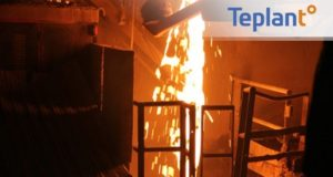 Russian Teplant JSC renews production line for mineral wool insulation