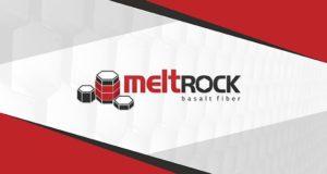 Торговый дом «Русский базальт» получил полномочия официального дилера торговой марки Meltrock®