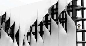 Россиянка в составе команды Калифорнийского университета стала победителем дизайнерского конкурса «Композиты в архитектуре»