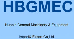 Haubin General Machinery & Equipment Import & Export Co, Ltd