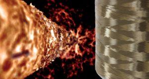 Волокно из базальта: от жерла вулкана до современных композитов