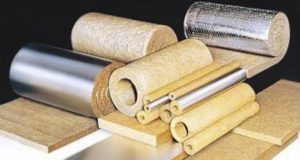 Uzbekistan started to manufacture mineral wool cylinders