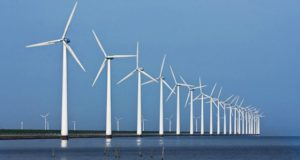 The wind turbine composite market is projected to grow at a CAGR of 9.28%