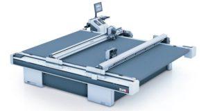 Zünd представила новый режущий плоттер для композитов