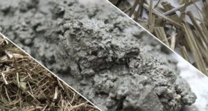 A review of the effect of basalt fibre lengths and proportions on the mechanikal properties of concrete