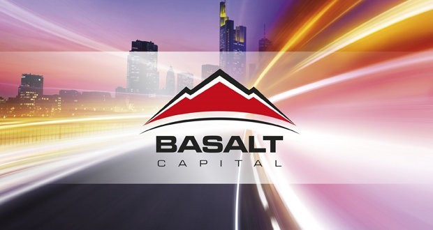 Investors enter the basalt market