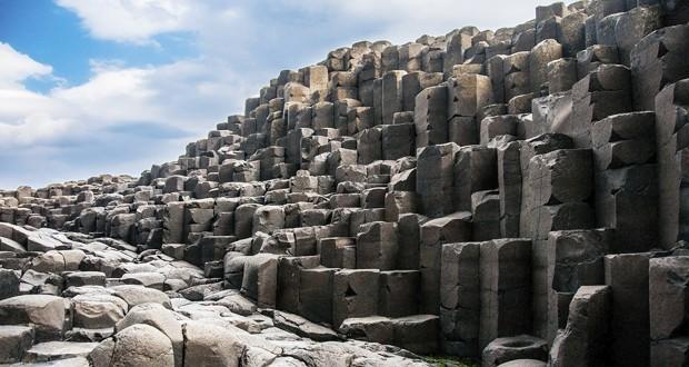 Горные породы базальтового состава: происхождение, химический и фазовый состав, продукты изменения