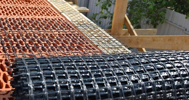 Базальтовые сетки используют в монолитных конструкциях ЖК «Символ»