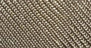 Considerations on modifying basalt fabrics protecting against the thermal radiation