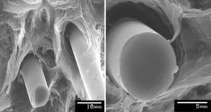 Mechanical properties of basalt fibre reinforced PP/PA blends