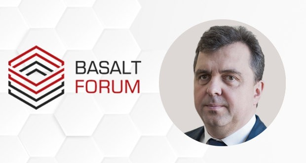 Russian Ministry of Industry and Trade addressed with greetings to participants of 2nd International Basalt Forum