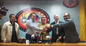 Basalt Projects enters into cooperation agreements with Venezuela