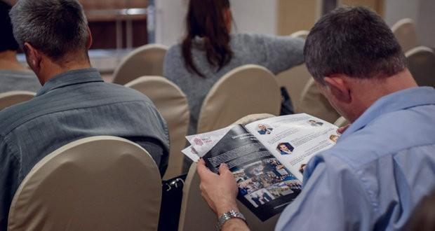 Группа компаний «Базальтовые проекты» представила возможности базальтового волокна на конференции «Современные технологии проектирования и строительства аэропортов»
