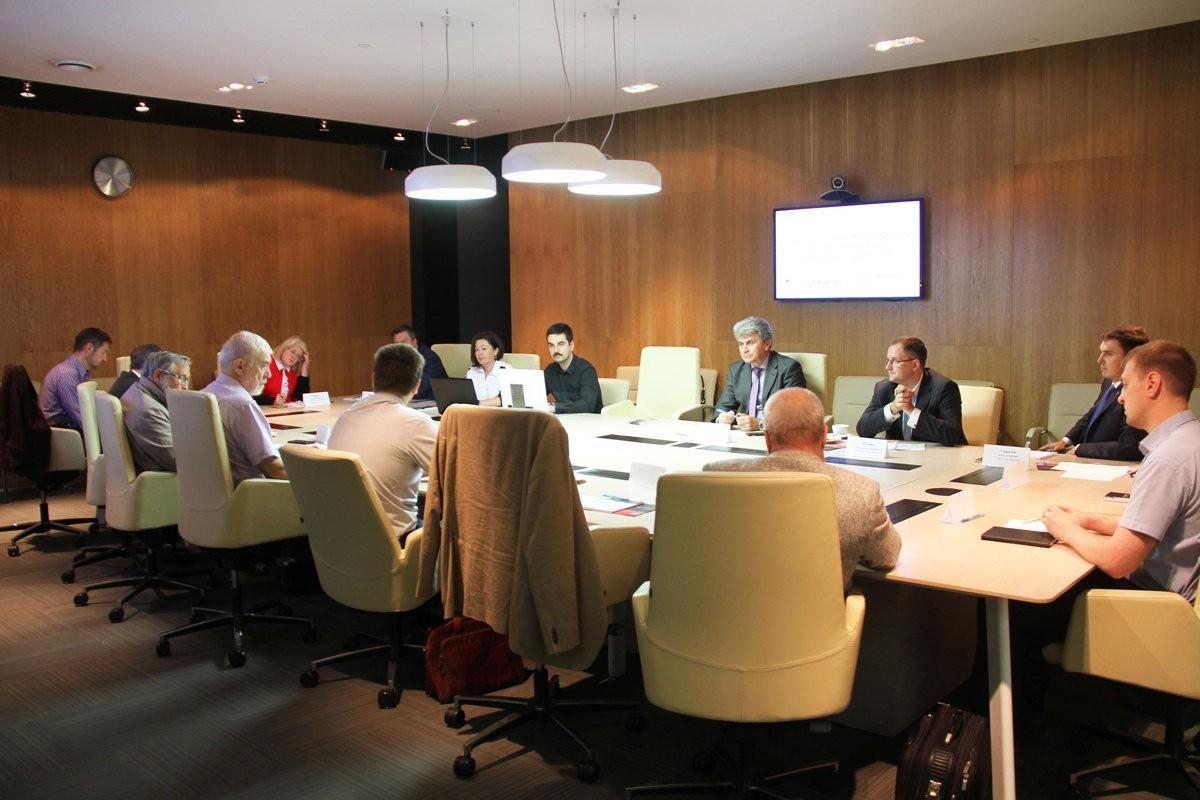 Состоялся круглый стол на тему «Актуальные проблемы сертификации композитных материалов, применяемых в строительстве»