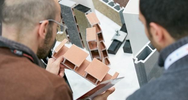 COMPOSITES EUROPE 2017 посвятит целый день строительным композитам