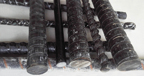 Sustainability of RCC Structures Using Basalt Composite Rebars
