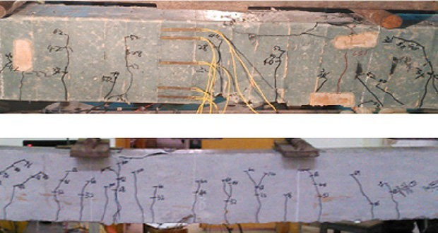 flexural behaviour of inorganic polymer concrete beams reinforced with basalt rebar
