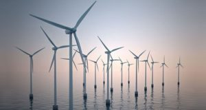 Базальтовая арматура повысит прочность платформ для глубоководных ветряков