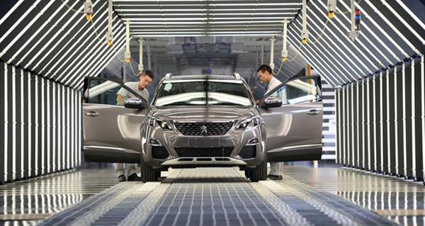 Basalt fiber attracts interest of leading automobile manufacturer in China