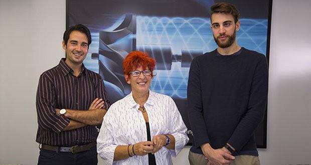 Робот для печати базальтоволокном стал финалистом James Dyson Award 2017