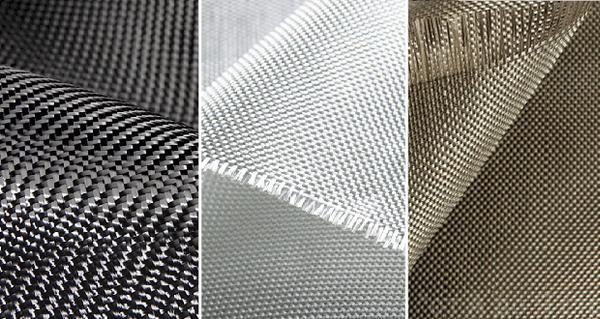 Базальтовое волокно в слоистых композитах: от теории к практике