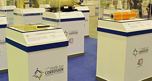 Базальтокомпозитную арматуру представили на международной конференции по борьбе с коррозией