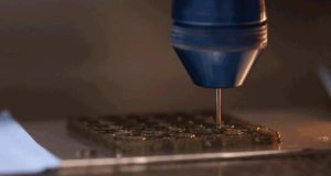 Harvard developed rotational 3D composite printing method