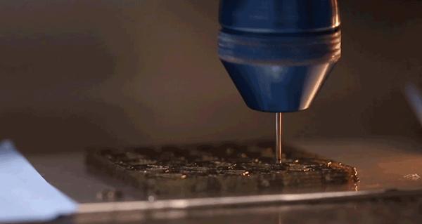 Технологию ротационной 3D-печати композитами разработали в Гарварде