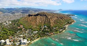Hawaii intends to develop basalt production