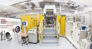 Компания Henkel открыла центр тестирования композитов в Азии