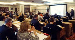 Компания INVENTRA приглашает на конференцию «Полимерные трубы и фитинги 2018»