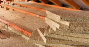 Extensive use of mineral wool in Russia has not revived the market