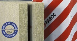PAROC basalt insulation obtained European certification