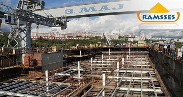 Базальтоволокно для судостроения обсудили на конференции E-LASS