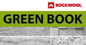 Изоляция из каменной ваты ROCKWOOL вошла в новый выпуск GREEN BOOK