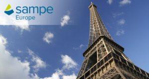 Конференция SAMPE Europe 2018 пройдет за день до начала JEC World