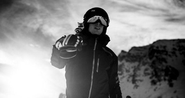 Basalt fiber reinforced ski jacket is a gold winner of ISPO Award 2017